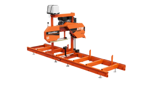 LT15START Portable Sawmill