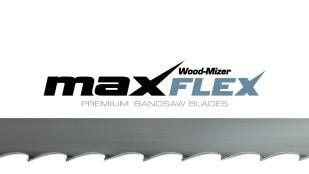 MaxFLEX 톱날